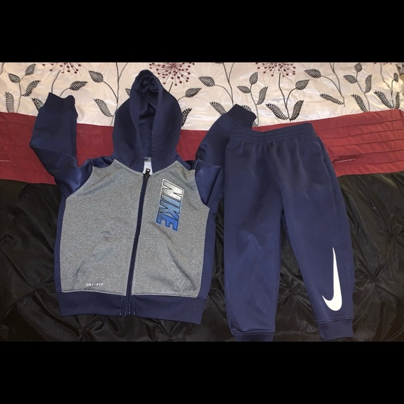 Nike Other - Toddler's Jogging Suit